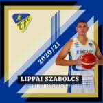 Lippai Szabolcs
